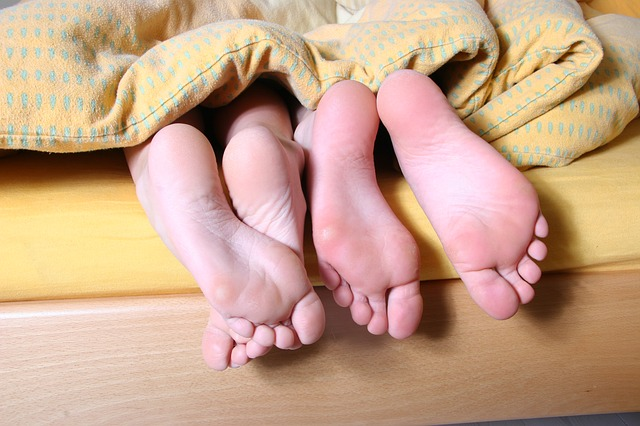 5+1 Tipps für schöne Sommerfüße Füße