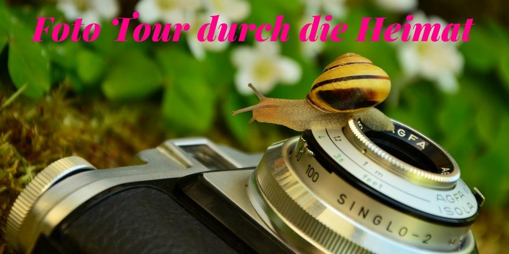 Urlaub zuhause - Tipps für Daheimgebliebene Foto Tour