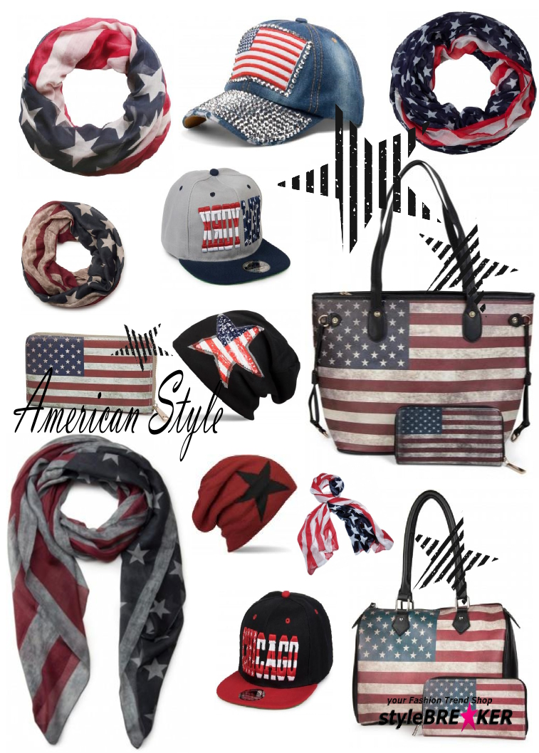 American Style Produktempfehlung