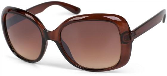 Sonnenbrillen Typ Test 61er