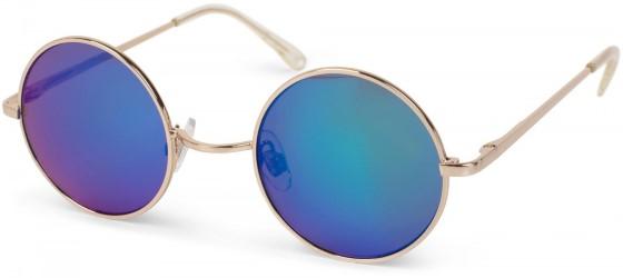 Sonnenbrillen Typ Test 65er