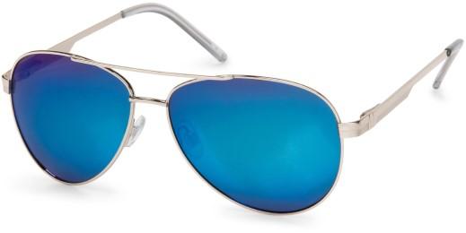 Sonnenbrillen Typ Test 46er