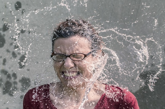 DIY Erfrischendes Gesichtsspray Erfrischung