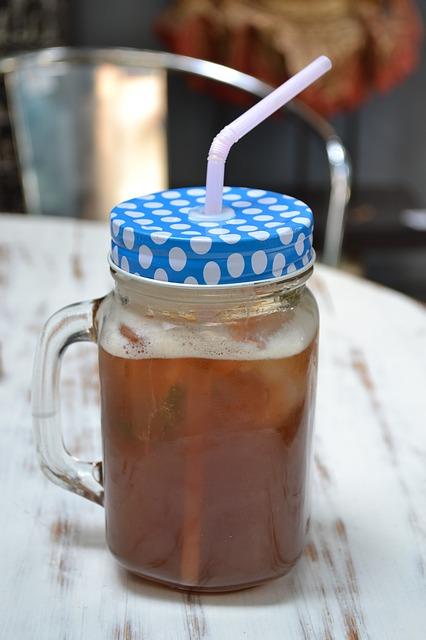 Coole Drinks für heiße Tage Cool Starter Lemon