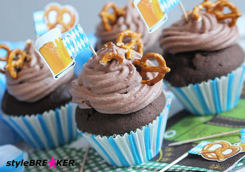 Wiesn Cupcakes 1b