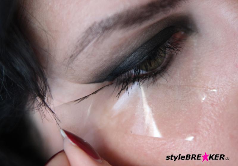Beauty Hacks Eyeliner 1