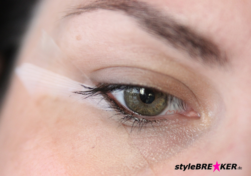 Beauty Hacks Eyeliner 1aa