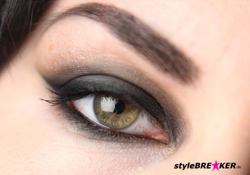 Beauty Hacks Eyeliner 1c