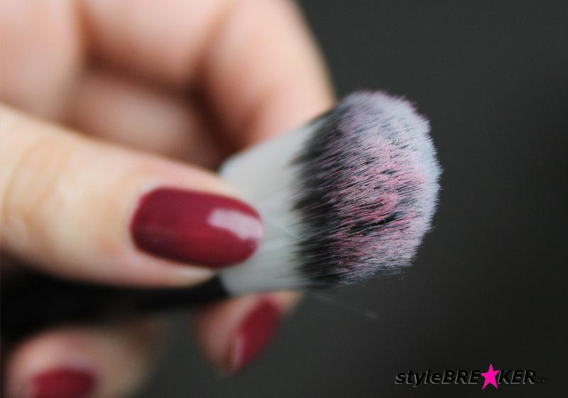 Beauty Hacks Pinsel 1