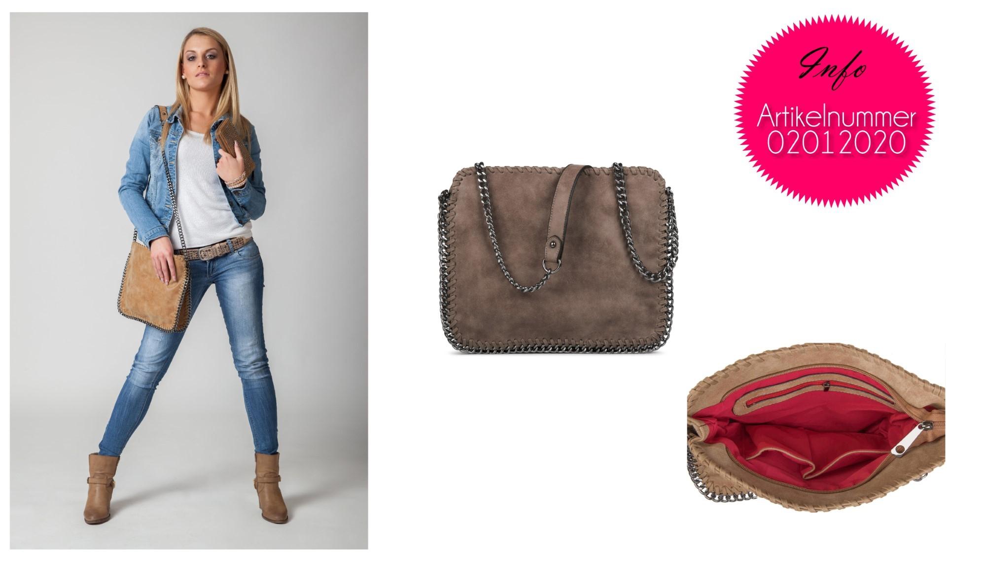 Tipp Taschenpflege 1