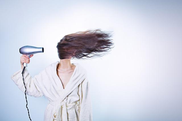 Löwenmähne für alle - mehr Volumen im Haar Föhn